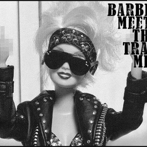 Barbie And The Trap Mix