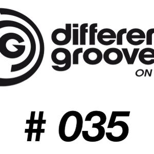 Different Grooves On Air #034 - Seidensticker and Salour