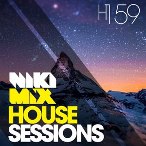 House Sessions H159