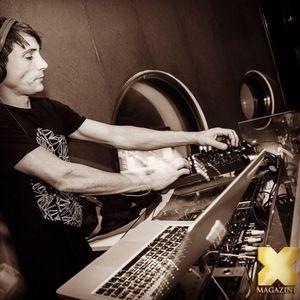Ian Sanchez - Session for PlayTranceRadio/Spain/June2017