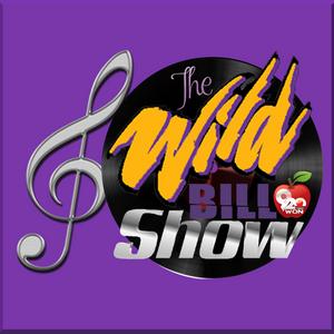 "The ""WILD"" Bill Show-(5/28/17)"