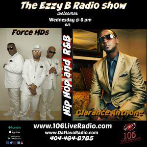 Ezzy Radio Show  6-28-17