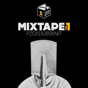 DUBSKNIT & PZG - DOBREBITY.PL MIXTAPE #01