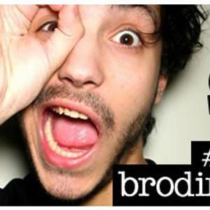 DTPodcast 031: Brodinski