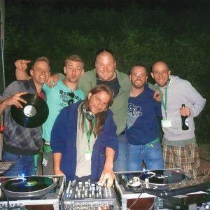 DJ Silence Chill-House Mix Dez 2012 limitiert