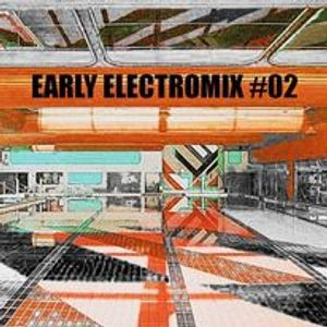 Modulisme - 17 September 2021 (Early ElectroMIX #02)