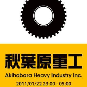 AkihabaraHeavyIndustryInc@MOGRA 22,Jan,2011