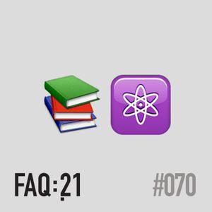 #070 - Qual o papel da ficção científica na tecnologia?