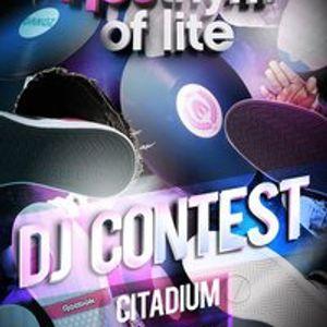 Reethym of Lite (Elegangz x Reebok DJ Contest)