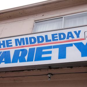 The Middleday Variety: Episode 12