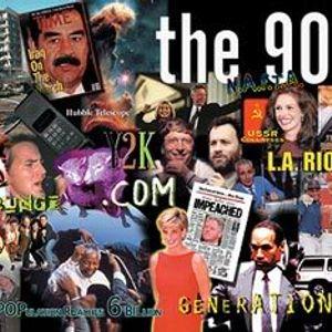 90s Party Mix
