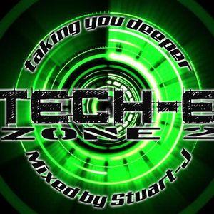 TECH-E - Zone 2 - Mixed by Stuart-J