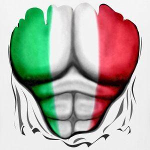 Vario V meets Italia