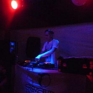 Diego Vazquez @ Live Session 2012