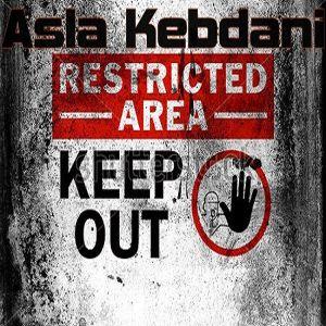 Asla Kebdani - Restricted Area 5 (August 10th, 2014)
