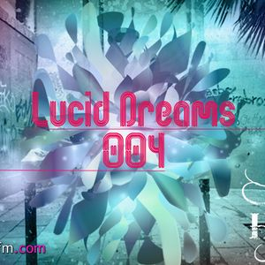 Lucid Dreams 004 [October 2011] on InsomniaFM