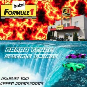 Bamao Yende garage special show - 04:11:2016