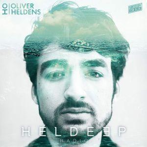 Oliver Heldens - Heldeep Radio 148