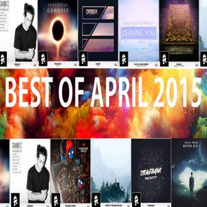 BEST OF APRIL 2015 MIX by sp1n3xHD