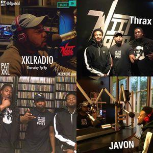 XKLRADIO ft Javon & Thrax