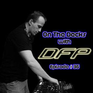 On the Decks Episode 36
