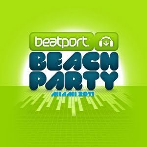 Mike Petite for Beatport Miami DJ Competition Mix 2011