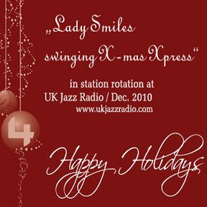 Epi.12_Lady Smiles swinging X-mas Xpress_Dec. 2010