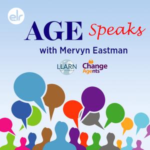 Age Speaks meets Fran Leddra and Mark Harvey Nov 20
