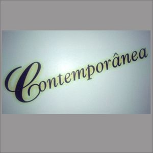 Contemporânea - 22/08/2015