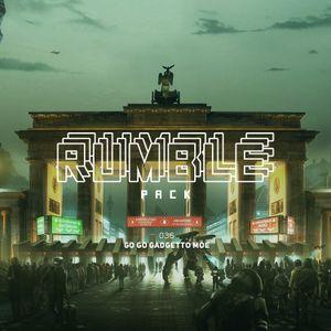 Rumble Pack #036 – Go Go Gadgetto Moe