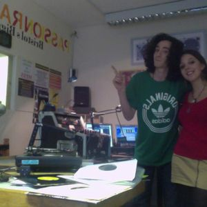 Detox Dub Show With Bliss Zion - Special Guest Oulda Irie Rocka - 7.11.12