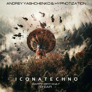 New 2019>Hypnotization - IconaTechno Mix Vol 10 (Best Club