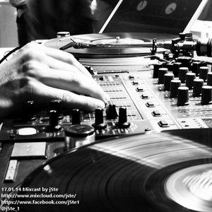 17.01.14 Mixcast