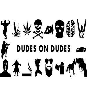 Dudes On Dudes! Ep. 17