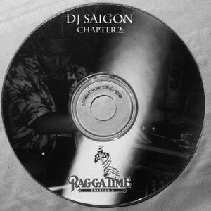 DJ Saigon - Chapter 2: Ragga Time (2002)