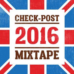Check Post 2016 Mixtape