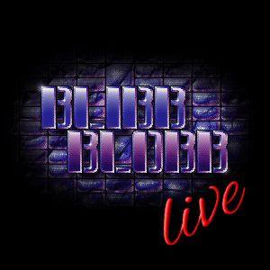 Blibb Blobb live 2009-11-14 Metalab