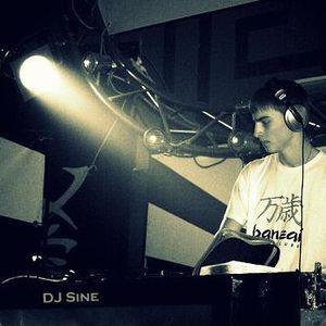 DJ Sine - Dance Music Part 2 ( KST Radio )