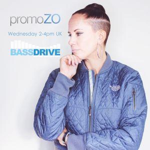 Promo ZO - Bassdrive - Wednesday 3rd July 2019