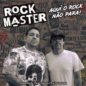 ROCK MASTER 5 DEZEMBRO 2019 na MUTANTE RADIO