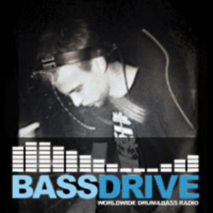 ECLIPS3:MUSIC Live on BASSDRIVE 2014.10.24.