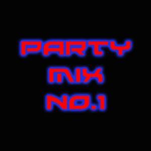 Party Mix No. 1