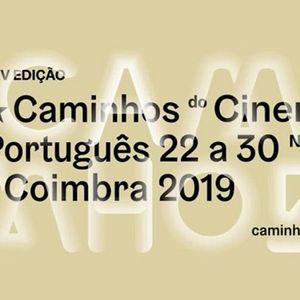 Entrevista | Caminhos do Cinema Português [19/11]