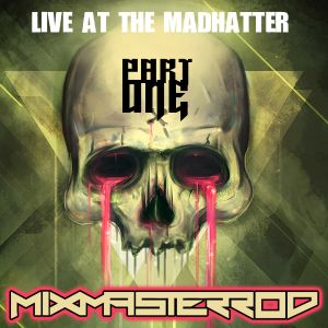 Live At The Madhatter 2/16/2013 Part 1