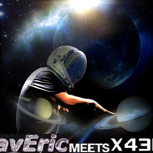 MavEric meet's X43RX  Part 1