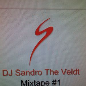 mixtape #1 (by DJ Sandro The Veldt)