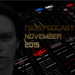 I'Gor Podcast November 2015