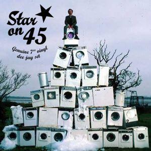 "Star on 45 dj set - the Funk Washing Machine - 02_14 - 100% 7"" Vinyl Records"