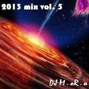 2013 mix vol. 5