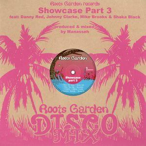 Roots Garden - 1BTN - 2nd September